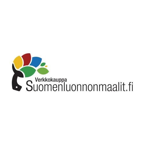 Suomen Luonnonmaalit
