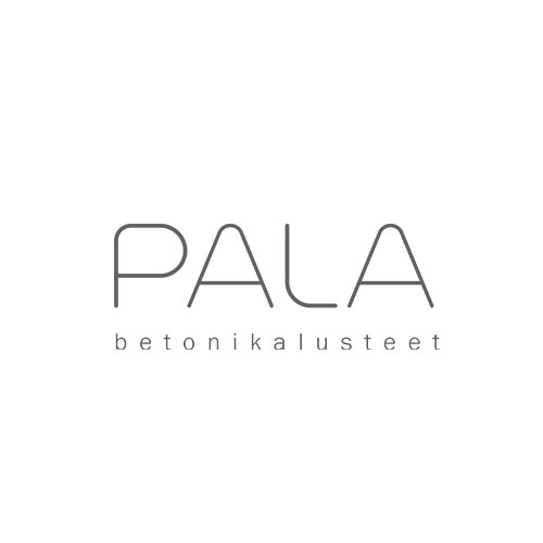 PALA betonikalusteet